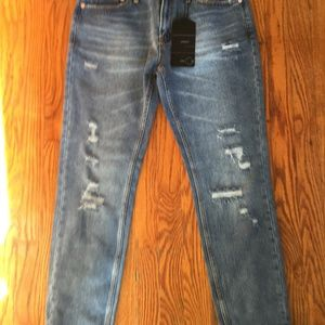 Forever 21 Jeans - F21 100% Cotton (no stretch) Jeans SIZE 30. NEW!